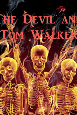 The Devil and Tom Walker (Unabridged) - Washington Irving