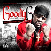 Doin My Thang - Goody G mp3 download