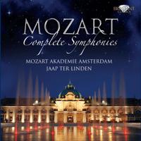 Symphony No. 1 in E-Flat Major, K. 16: II. Andante Mozart Akademie Amsterdam & Jaap Ter Linden