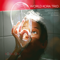 Mandén Blue World Kora Trio MP3