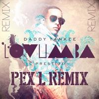 Lovumba (Pex L Remix) - Single - Daddy Yankee mp3 download