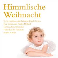 Stille Nacht, heilige Nacht Thomanerchor Leipzip, Hannes Kästner, Thomas Neumann, Erhard Mauersberger & Matthias Nollau