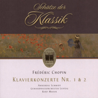 Concerto for Piano and Orchestra No. 1 in E Minor, Op. 11: III. Rondo. Vivace Annerose Schmidt, Gewandhausorchester Leipzig & Kurt Masur