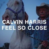 Feel So Close (Remixes) - EP - Calvin Harris mp3 download