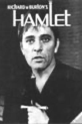 Richard Burton's Hamlet (Original Staging Fiction) - William Shakespeare