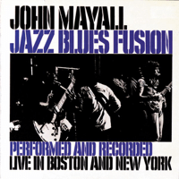 Change Your Ways John Mayall