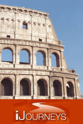 iJourneys Ancient Rome: The Coliseum, Roman Forum, and Capitoline Hill (Original Staging) - Elyse Weiner