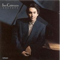 Secrets Joey Calderazzo