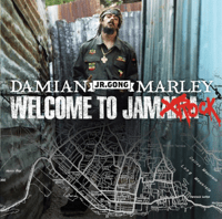 Welcome to Jamrock Damian
