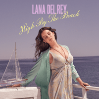 High By the Beach Lana Del Rey