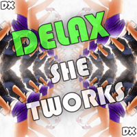 She Tworks DELAX MP3