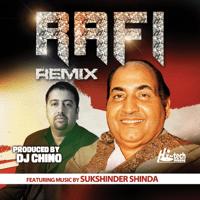 Kya Hua Tera Vaada DJ Chino & Anwar Rafi