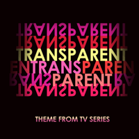 Transparent Theme (Solo Piano Version) [From