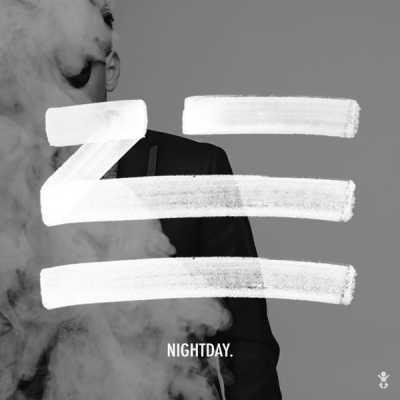 ZHU - THE NIGHTDAY - EP