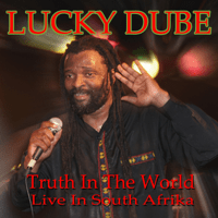 Dracula (Live at The Joburg Theater, South Africa 1993) Lucky Dube