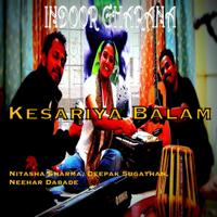 Kesariya Balam Indoor Gharana