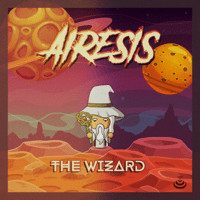 The Wizard (feat. Rootman) Airesis & Rootman