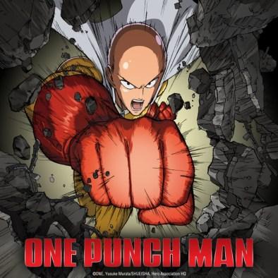 Resultado de imagen para one punch man