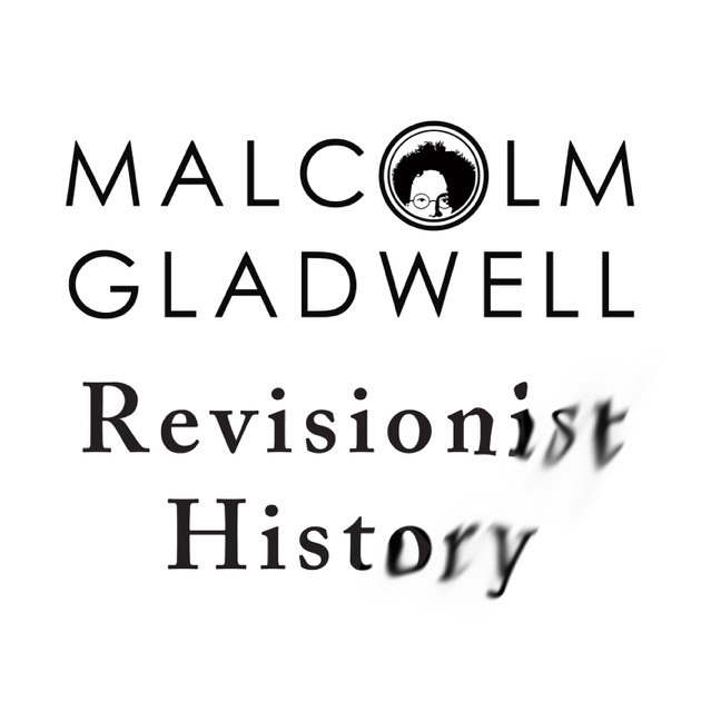 Revisionist History by Panoply on Apple Podcasts