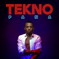 Pana - Single - Tekno mp3 download