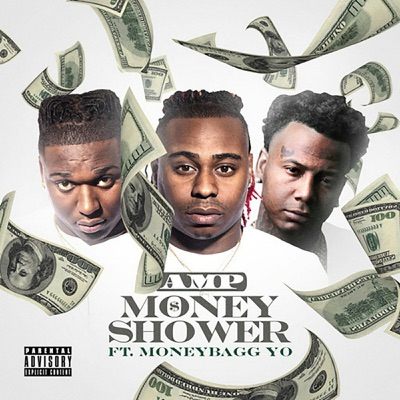 -Money Shower (feat. Moneybagg Yo) - Single - AMP mp3 download