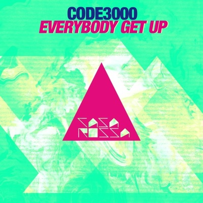 Everybody Get Up - Code3000 mp3 download