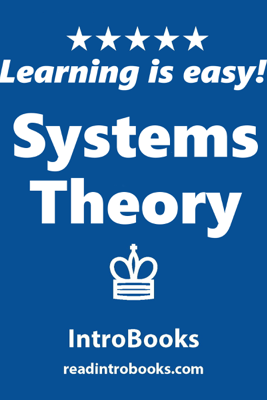 Systems Theory (Unabridged) - Saethon Williams