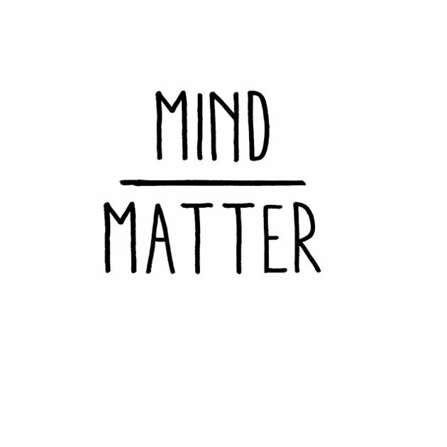 Mind Over Matter by Mind Over Matter on Apple Podcasts