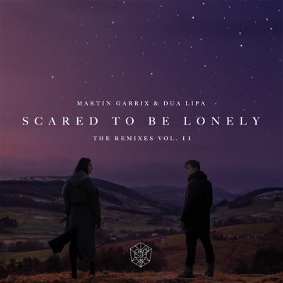 Scared To Be Lonely (Loud Luxury Remix) - Martin Garrix & Dua Lipa mp3 download
