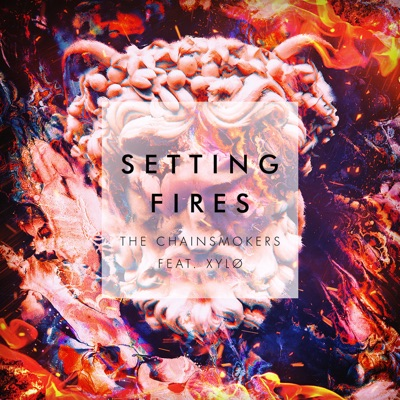 Setting Fires (Sigma Remix) - The Chainsmokers & XYLØ mp3 download
