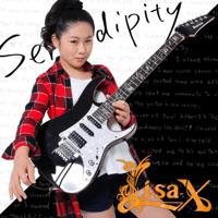 Scarified (feat. Paul Gilbert) Li-sa-X