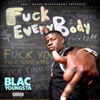 Red Chuck Red Flag (feat. Lotto Savage) - Single - Blac Youngsta mp3 download
