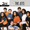 The Jets - 20th Century Masters - The Millennium Collection: The Best of The Jets  artwork