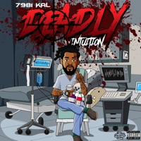 Deadly Intuition - Single - 7981 Kal mp3 download