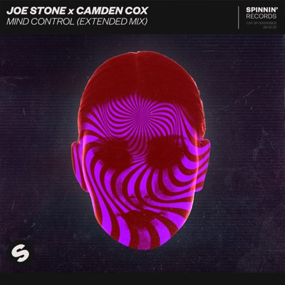 Mind Control (Extended Mix) - Joe Stone & Camden Cox mp3 download