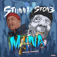 Mana (feat. Stunna 4 Vegas) - Single - St0n3 mp3 download