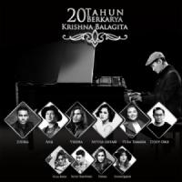 20 Tahun Berkarya Krishna Balagita - Various Artists
