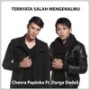Chevra Papinka - Ternyata Salah Mengenalmu (feat. Dyrga Dadali) [Cover Asbak Band]width=