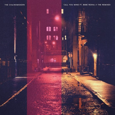 Call You Mine (Asketa & Natan Chaim Remix) - The Chainsmokers Feat. Bebe Rexha mp3 download
