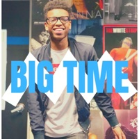 Big Time - Single - Saucie J mp3 download