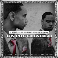 Untouchable - Single - Ace Hood, DJ Absolut, French Montana & Pusha T mp3 download