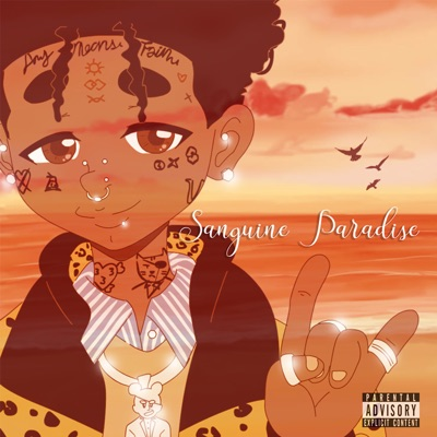 Sanguine Paradise-Sanguine Paradise - Single - Lil Uzi Vert mp3 download