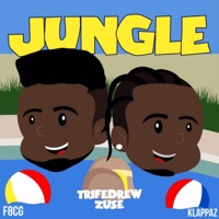 Jungle - Single - TrifeDrew & Zuse mp3 download