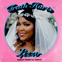 Truth Hurts (DaBaby Remix) [feat. DaBaby] - Single - Lizzo mp3 download