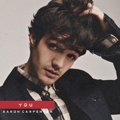 You - Aaron Carpenter mp3 download