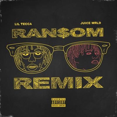 Ransom-Ransom (Remix) - Single - Lil Tecca & Juice WRLD mp3 download