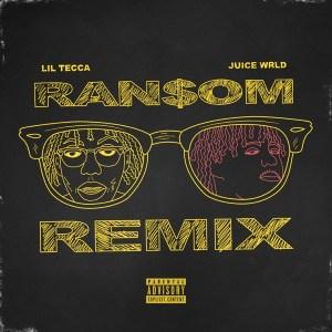 Lil Tecca - Ransom Remix