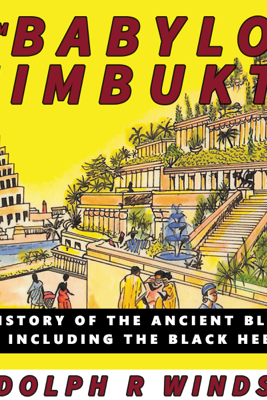 From Babylon to Timbuktu - Rudolph R. Windsor
