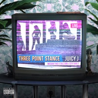 Three Point Stance (feat. City Girls & Megan Thee Stallion) - Single - Juicy J mp3 download
