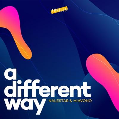 Different - Quincy Ortiz mp3 download